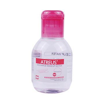【香港直邮】泰国 ATREUS 卸妆水 红瓶 100ml*2