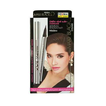 【香港直邮】泰国 Mistine 眼线笔 5.5g *2