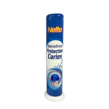 法国 Netto 蜜多 牙膏 100ml