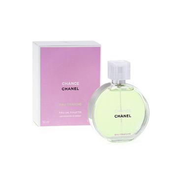 法国 Chanel 香奈儿 绿色邂逅女士香水 EDT 50ml